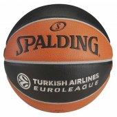 Spalding Turkish Airlines Euro League Basketbol...