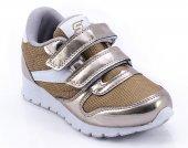 Lame Anorak Gümüş Çocuk Ayakkabı