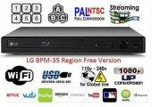 Lg Bpm 35 Region Free Blu Ray Player, Multi...