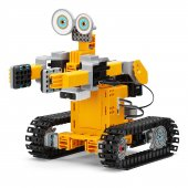 Ubtech Jimu Robot Tankbot App Enabled Stem Learning Robotic Build