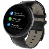 Mykronoz Zeround2 Hr Premium Smartwatch With Heart Rate Monitor