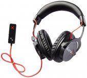 Creative Sound Blasterx H7 Tournament Edition Hd 7.1 Surround Sou