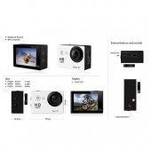 Legazone WIFI 2.0 12MP HD 1080P 170Wide Sports Camera Action-4