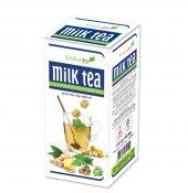 Naturpy Süt Çayı Milk Tea