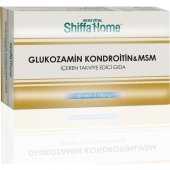 Glukozamin Kondroitin&msm