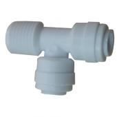 WaterGold F Bağlantı Nipeli 1/4 inç Quick 1/4 inç Dış Diş