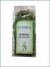 Istanbul Baharat Stevia 20 Gr