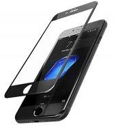 Zore iPhone 6s Plus Ekran Koruyucu 4D Kırılmaz Cam Kenarları Tam Kaplayan-6