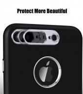 iPhone 8 Plus Kılıf Austin Kapak + Kırılmaz Cam Ekran Koruyucu-3