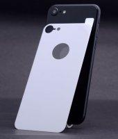 iPhone 8 3D Arka Cam Koruyucu + Ön Ekran Koruyucu-7