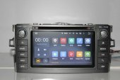 Avgo Toyota Auris Android Multimedya Navigasyon
