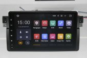 Vertech Bmw E46 9 İnç Full Touch Android Oem...
