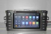 Vertech Toyota Auris Android Multimedya...