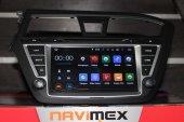 Navimex Hyundai İ20 Yeni Kasa Android Oem Multimedya Navigasyon