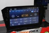 Vertech Passat 2015 17 Android Oem Multimedya Navigasyon