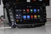 Vertech Hyundai İ30 Android Oem Multimedya...
