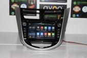 Avgo Hyundai Accent Blue Android Oem Multimedya Navigasyon