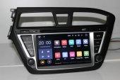 Vertech Hyundai İ20 Yeni Kasa Android Multimedya Navigasyon