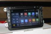 Vertech Volkswagen Seat Skoda 8 İnç Android...