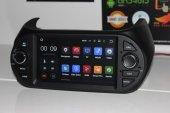 Navimex Fiat Fiorino Android Oem Multimedya Navigasyon