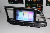 Navimex Hyundai Elentra 6.0 Android Oem...