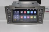 Navimex Toyota Avensis Old Android 7.1 Oem...