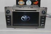 Avgo Toyota Avensis 4gb Ram 8.0 Android Oem Multimedya Navigasyon