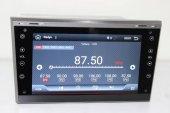 Avgo Corsa Astra H Füme Android Oem Multimedya Nav...