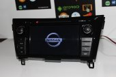 Vertech Nissan Qasqai Android Multimedya...