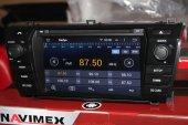 Navimex Toyota Corolla 2014 Kasa Android Oem Multimedya Navigasyo