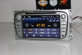 Vertech Ford Focus Mondeo Connect Gri Android...