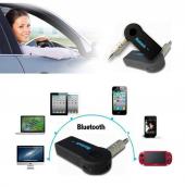 Bluetooth Aux Araç Kiti 3,5 Mm Aux Ses Adaptör
