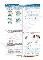 Karekök 7.Sınıf Fen Bilimleri Soru Bankası-6