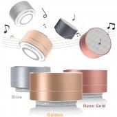 Pg 109 Portatif Bluetooth Speaker