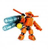 Lego Ausini - 60 Parça Robot Seti - 25264
