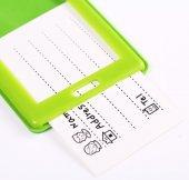 Valiz Etiketi-Bavul Etiketi-Çanta Etiketi İsimlik-2