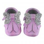 Sera Makosen Bebek Ayakkabı Pembe Cv 154