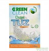 U Green Clean Doğal Bulaşık Makinesi Tuzu 1.5kg