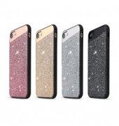 Totu Desıgn Dazzle İphone 7 7 Plus Kristal Kılıf...