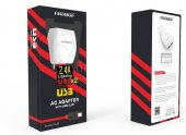 Fineblue Çift Usb Başlıklı İphone 5 6 7 Şarj Aleti...