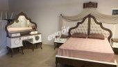 Venetto Beyaz Yatak Odası-2