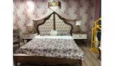 Venetto Beyaz Yatak Odası-6