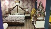 Venetto Beyaz Yatak Odası-9