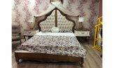 Venetto Beyaz Yatak Odası-11
