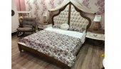 Venetto Beyaz Yatak Odası-12