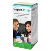 Hyper Supermap Liquid Şurup 250 Ml Skt 05 2020