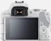 Canon EOS 200D 18-55mm IS STM Fotoğraf Makinesi (Beyaz) (Canon Eu-2
