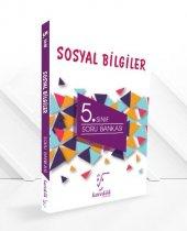 Karekök 5.Sınıf Sosyal Bilgiler Soru Bankası