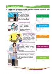 Karekök 5.Sınıf Sosyal Bilgiler Soru Bankası-2