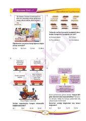 Karekök 5.Sınıf Sosyal Bilgiler Soru Bankası-4